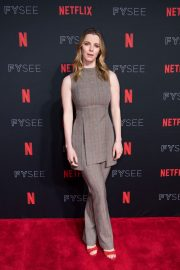 Betty Gilpin at #netflixfysee for Your Consideration Event for Glow in Los Angeles 2018/05/30 2