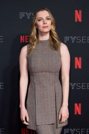 Betty Gilpin at #netflixfysee for Your Consideration Event for Glow in Los Angeles 2018/05/30 5