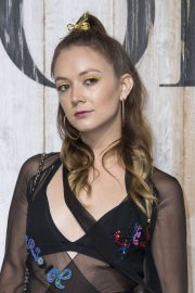 Billie Lourd at Christian Dior Couture Cruise Collection Photocall in Paris 2018/05/25 7