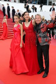 Blanca Blanco Stills at The Wild Pear Tree Premiere at Cannes Film Festival 2018/05/18 6