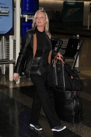 Bo Derek Arrives at Airport in Washington, D.C. 2018/05/24 1