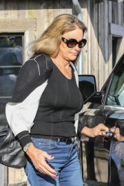 Caitlyn Jenner Out and About in Malibu 2018/05/28 1