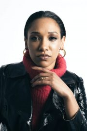 Candice Patton Poses for Bello Magazine 2018 Issue 4