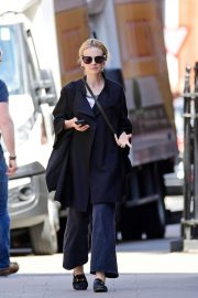 Carey Mulligan Stills Out and in Chelsea 2018/05/18 3