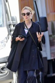 Carey Mulligan Stills Out and in Chelsea 2018/05/18 7