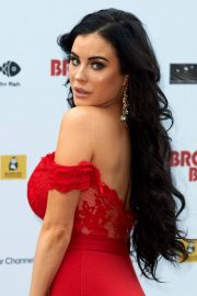 Carla Howe at Bromley Boys Premiere in London 2018/05/24 1