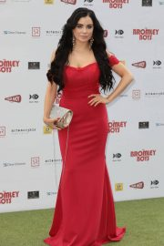 Carla Howe at Bromley Boys Premiere in London 2018/05/24 7