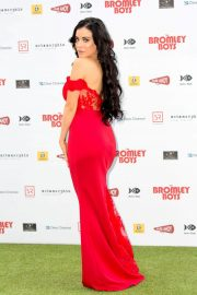 Carla Howe at Bromley Boys Premiere in London 2018/05/24 13