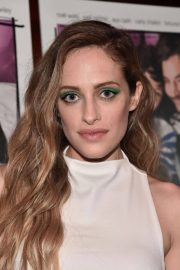 Carly Chaikin at Social Animals Premiere in Los Angeles 2018/05/30 2