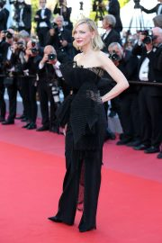 Cate Blanchett Stills at Capharnaum Premiere at 2018 Cannes Film Festival 2018/05/17 2