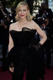 Cate Blanchett Stills at Capharnaum Premiere at 2018 Cannes Film Festival 2018/05/17 5
