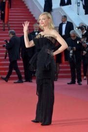 Cate Blanchett Stills at Capharnaum Premiere at 2018 Cannes Film Festival 2018/05/17 8