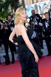 Cate Blanchett Stills at Capharnaum Premiere at 2018 Cannes Film Festival 2018/05/17 9