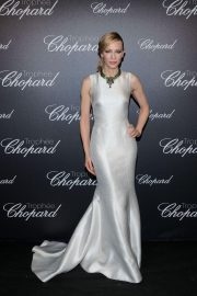 Cate Blanchett Stills at Chopard Trophy Party Cannes Film Festival 2018/05/14 2