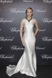 Cate Blanchett Stills at Chopard Trophy Party Cannes Film Festival 2018/05/14 3