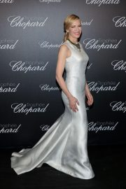 Cate Blanchett Stills at Chopard Trophy Party Cannes Film Festival 2018/05/14 4