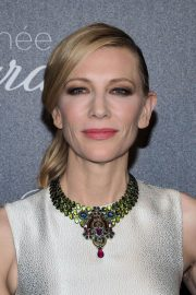 Cate Blanchett Stills at Chopard Trophy Party Cannes Film Festival 2018/05/14 5