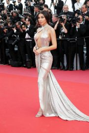 Chantel Jeffries Stills at Everybody Knows Premiere and Opening Ceremony at 2018 Cannes Film Festival 2018/05/08 2