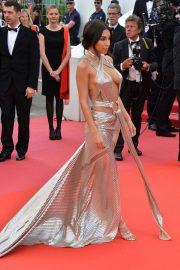 Chantel Jeffries Stills at Everybody Knows Premiere and Opening Ceremony at 2018 Cannes Film Festival 2018/05/08 3