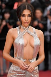 Chantel Jeffries Stills at Everybody Knows Premiere and Opening Ceremony at 2018 Cannes Film Festival 2018/05/08 4