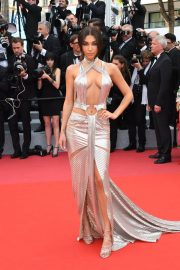 Chantel Jeffries Stills at Everybody Knows Premiere and Opening Ceremony at 2018 Cannes Film Festival 2018/05/08 5