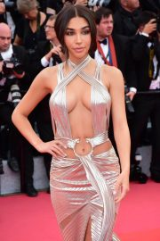 Chantel Jeffries Stills at Everybody Knows Premiere and Opening Ceremony at 2018 Cannes Film Festival 2018/05/08 9