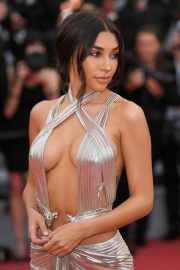 Chantel Jeffries Stills at Everybody Knows Premiere and Opening Ceremony at 2018 Cannes Film Festival 2018/05/08 13