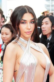 Chantel Jeffries Stills at Everybody Knows Premiere and Opening Ceremony at 2018 Cannes Film Festival 2018/05/08 16