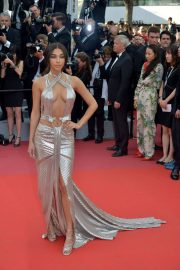 Chantel Jeffries Stills at Everybody Knows Premiere and Opening Ceremony at 2018 Cannes Film Festival 2018/05/08 19