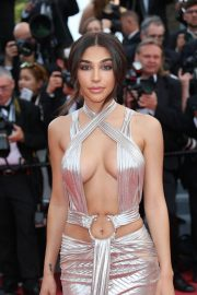 Chantel Jeffries Stills at Everybody Knows Premiere and Opening Ceremony at 2018 Cannes Film Festival 2018/05/08 21