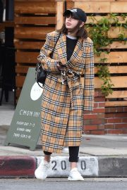 Charli XCX Stills Out and About in Los Angeles 2018/05/01 4