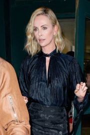 Charlize Theron Stills Out and About in New York 2018/05/02 2