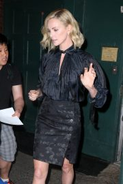 Charlize Theron Stills Out and About in New York 2018/05/02 4