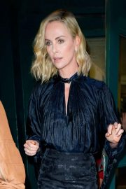 Charlize Theron Stills Out and About in New York 2018/05/02 8