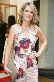 Charlotte Hawkins at Hello! Magazine x Dover Street Market 30th Anniversary Party in London 2018/05/09 4