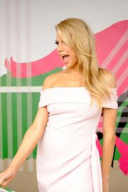 Charlotte McKinney Stills at 143rd Preakness Stakes at Primlico Race Course in Baltimore 2018/05/19 5