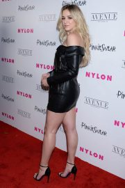 Chloe Lukasiak Stills at Nylon Young Hollywood Party in Hollywood 2018/05/22 3