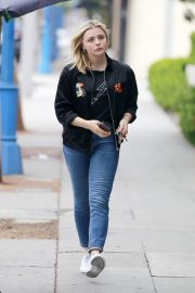 Chloe Moretz Out and About in Hollywood 2018/05/24 1