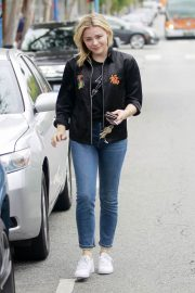 Chloe Moretz Out and About in Hollywood 2018/05/24 6