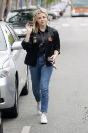 Chloe Moretz Out and About in Hollywood 2018/05/24 7
