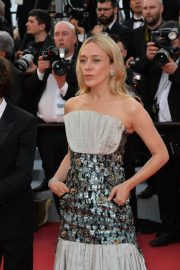 Chloe Sevigny Stills at Everybody Knows Premiere and Opening Ceremony at 2018 Cannes Film Festival 2018/05/08 1