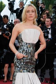 Chloe Sevigny Stills at Everybody Knows Premiere and Opening Ceremony at 2018 Cannes Film Festival 2018/05/08 3
