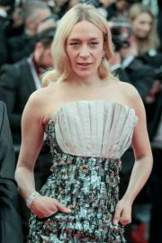 Chloe Sevigny Stills at Everybody Knows Premiere and Opening Ceremony at 2018 Cannes Film Festival 2018/05/08 6