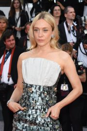 Chloe Sevigny Stills at Everybody Knows Premiere and Opening Ceremony at 2018 Cannes Film Festival 2018/05/08 7