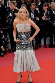 Chloe Sevigny Stills at Everybody Knows Premiere and Opening Ceremony at 2018 Cannes Film Festival 2018/05/08 8