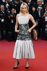 Chloe Sevigny Stills at Everybody Knows Premiere and Opening Ceremony at 2018 Cannes Film Festival 2018/05/08 9