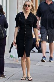 Chloe Sevigny Stills Out and About in New York 2018/05/07 3