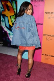 Christina Milian at PrettyLittleThing x Karl Kani Event in Los Angeles 2018/05/22 6