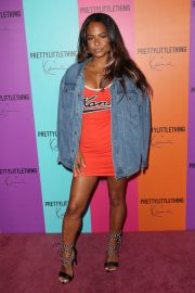 Christina Milian at PrettyLittleThing x Karl Kani Event in Los Angeles 2018/05/22 9