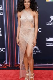 Ciara Stills at 2018 Billboard Music Awards in Las Vegas 2018/05/20 12
